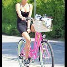 Miley Cyrus à Los Angeles