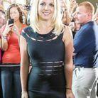 Britney Spears à X Factor