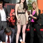 People diaporama tendance reperage Kristen Stewart