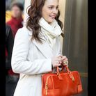 People diaporama tendance reperage Leighton Meester