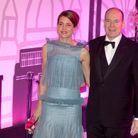 Charlotte Casiraghi et le Prince Albert de Monaco