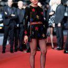 Charlotte Casiraghi au Festival de Cannes en mai 2019