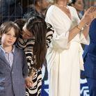Charlotte Casiraghi et son fils Raphaël Elmaleh