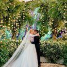 Le mariage de Chiara Ferragni et Fedez