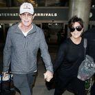 Kris Jenner et Bruce Jenner