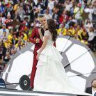 Robbie Williams et Aida Garifoullina