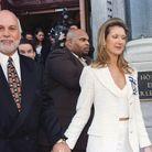 Céline Dion et René Angélil en 1998
