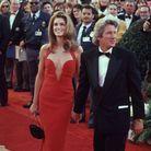 Le couple aux Oscars 1991