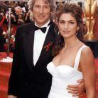 Richard Gere et Cindy Crawford aux Oscars 1993
