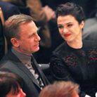 Rachel Weisz et Daniel Craig en janvier 2013 au New York Film Critics Circle Awards