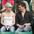Complices, à Roland Garros