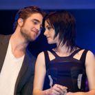 Le couple file le parfait amour dans l'intimité