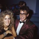 Robert Downey Jr. et Sarah Jessica Parker
