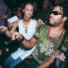 Au défilé Vivienne Westwood