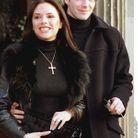 Posh Spice et David Beckham, très amoureux dans les années 90