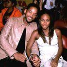 Le jeune couple en 2000