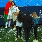 En mai, la victoire du Real Madrid en Champions League