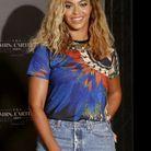 Un des endroits préférés de Beyoncé