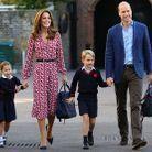 Les mots doux des enfants de Kate et William pour Lady Di