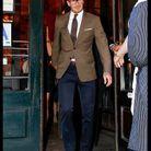 Le look de David Beckham