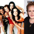 Adele: les Spice Girls