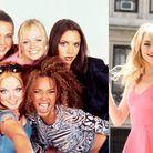 Emma Stone: les Spice Girls