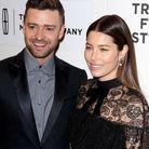 La déclaration d'amour de Justin Timberlake à Jessica Biel