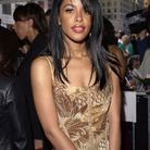 Aaliyah aux Essence Awards en 2001