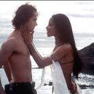 Aaliyah dans le film «La Reine des damnés» (2002)