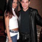 Aaliyah en compagnie de Jet Li pour le film «Romeo doit mourir»