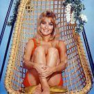 Sharon Tate est née en 1943, au Texas