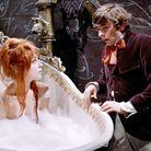 """Sur le tournage du """"Bal des vampires"""""""