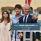 La famille Deschamps