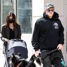 Emily Ratajkowski a donné naissance à son premier enfant le 8 mars 2021