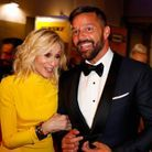 Judith Light et Ricky Martin