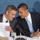 Parce qu'il partage ses secrets avec George Clooney!