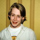 Macaulay Culkin en 2004, il prend une pause avec le cinéma