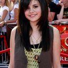 Selena Gomez trouve le succès en 2007
