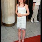 Lindsay Lohan en 1998