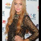 Lindsay Lohan en 2012