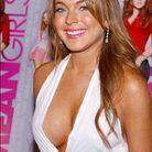 Lindsay Lohan y interprète Cady Heron