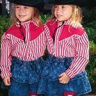 Elles sont les jumelles préférées de l'Amérique