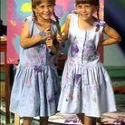 Mary-Kate et Ashley, les soeurs malicieuses
