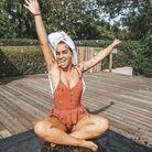 Avec son sublime maillot de bain, Erika Choperena rayonne de bonheur !