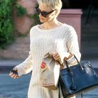 Pamela Anderson a changé de look