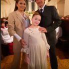 Harper, Eva Longoria et Ken Paves
