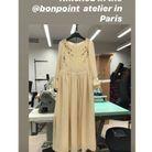 La robe de Harper