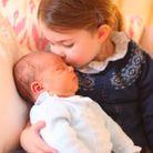 Louis, né en avril 2018
