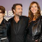 Fanny Ardant, Nicolas Bedos et Doria Tillier