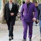 Ricky Martin et son mari Jwan Yosef